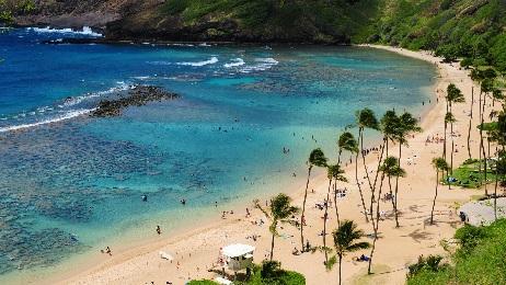 Product East Oahu Shoreline