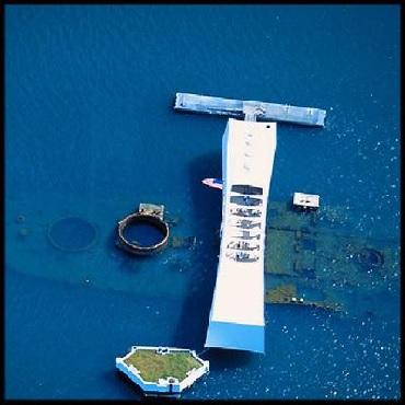 Product Pearl Harbor Air, Land & Sea Tour - 66H