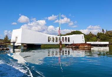 Pearl Harbor Remembered Tour - 66A image 1