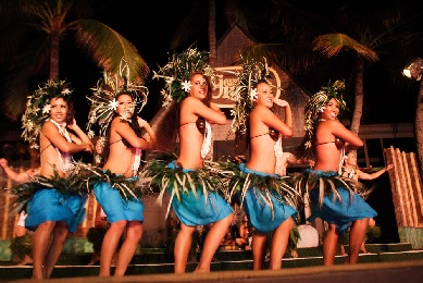 Product Germaine's Hawaiian Luau
