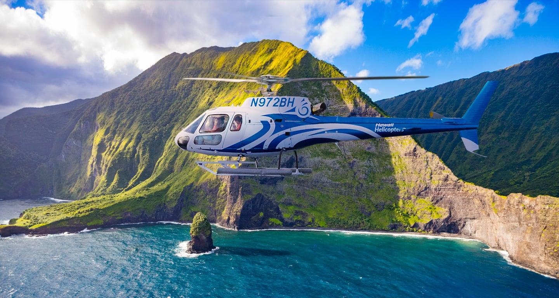 HH-Molokai & West Maui