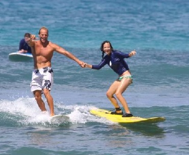 Waikiki Surf and Bodyboard Lessons image 3
