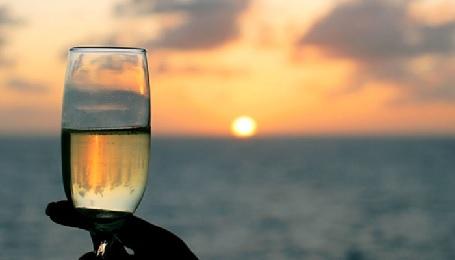 Product Waikiki Sunset Cocktail Cruise