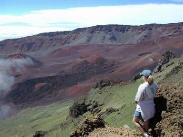 Haleakala Crater 4-Mile Hike image 2