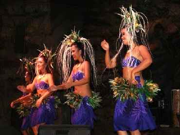 Product Preferred Drums of The Pacific Luau