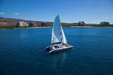 Product Catamaran Snorkel Sail Afternoon Adventure - C2