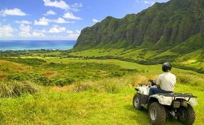 """Best of Kualoa Ranch"" Experience Package"