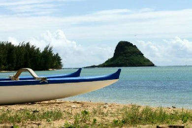 Kualoa Secret Beach Experience image 2