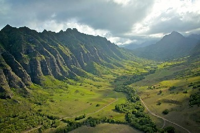 Kualoa Zip and Experience