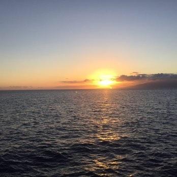 Product Sunset Maui Princess Dinner Cruise