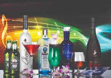 Rock-A-Hula Premier Cocktail Show image 4