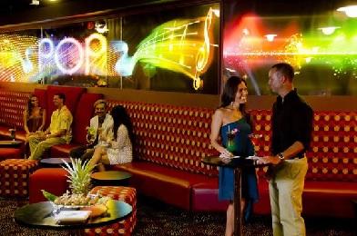 Product Rock-A-Hula Waikiki Stage Side VIP Dinner