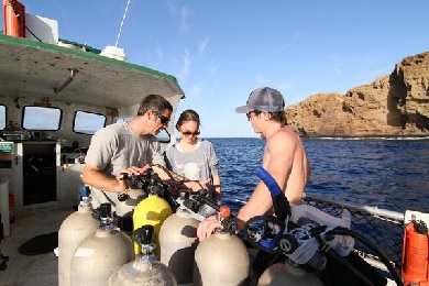 Product Makena Expedition Dive