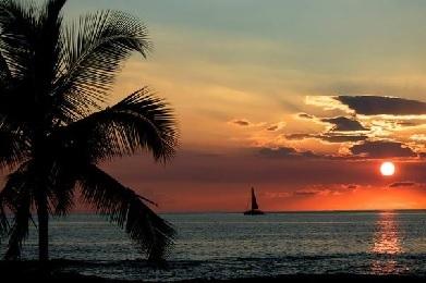 Product Mauna Lani Sunset Sail Adventure
