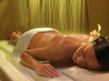 Moana Body Massage Experience image 1