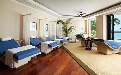 Moana Massage Experience