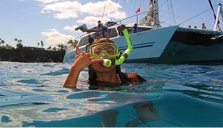 Product Snorkel Adventure