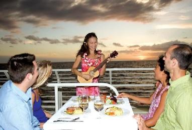 Sunset Dinner Cruise image 1