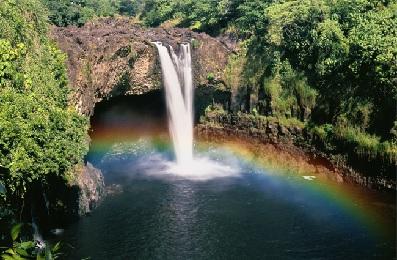 Big Island Grand Circle Island Tour H1
