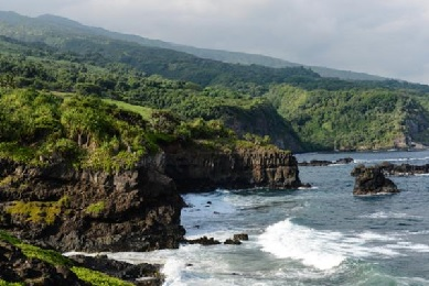 Maui Hana Gold Adventure - M2G
