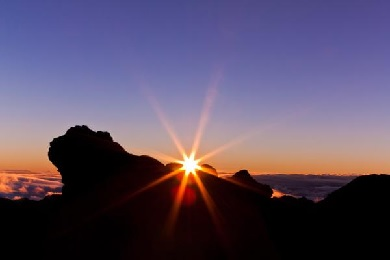 Product Haleakala Sunset Adventure