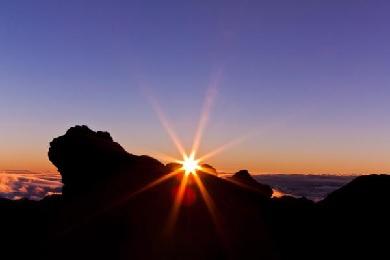 Product Haleakala Sunset Adventure