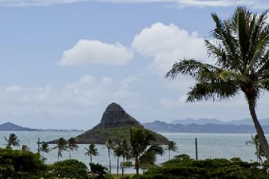 Product Oahu Grand Circle Island Tour - 7B