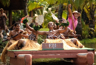 Product Islands of Polynesia (General Admission)