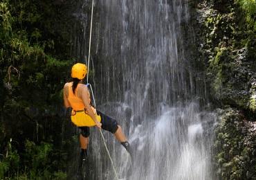 Product Rappel Waterfalls Adventure