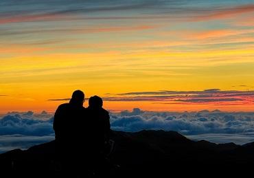 Haleakala Classic Sunrise Tour