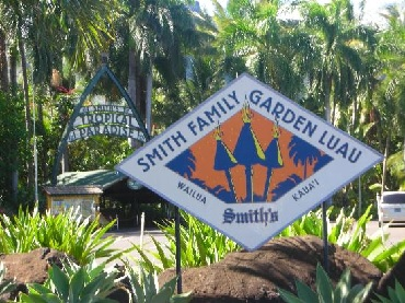 Product Smith's Tropical Paradise Luau