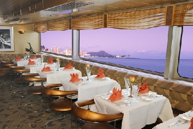 Product Five Star Sunset Dining & Jazz
