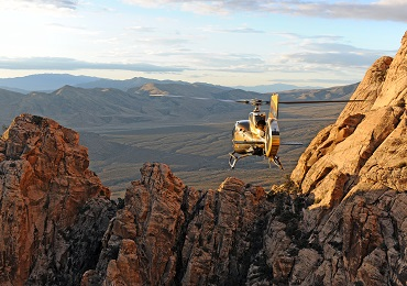 Red Rock Canyon Picnic