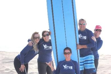 Waikiki Surf Lessons image 1