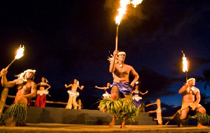 Te Au Moana The Ocean Tide Luau