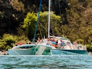 Product Snorkel Discover Ka'anapali Excursion