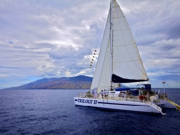 Discover Molokini Excursion