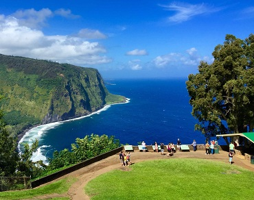 Big Island In One Day Tour image 2