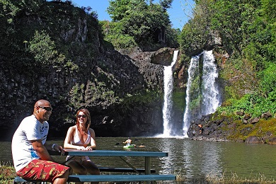 Product Waipio Valley & Hamakua Coast Tour