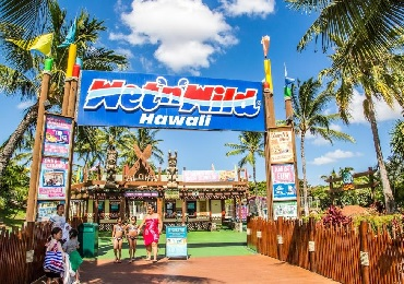 Product Wet 'n Wild Admission With Transportation