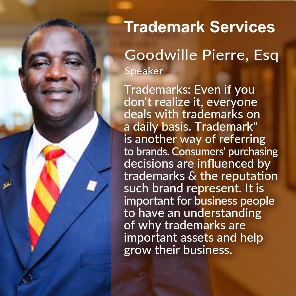 Trademark Services Installments