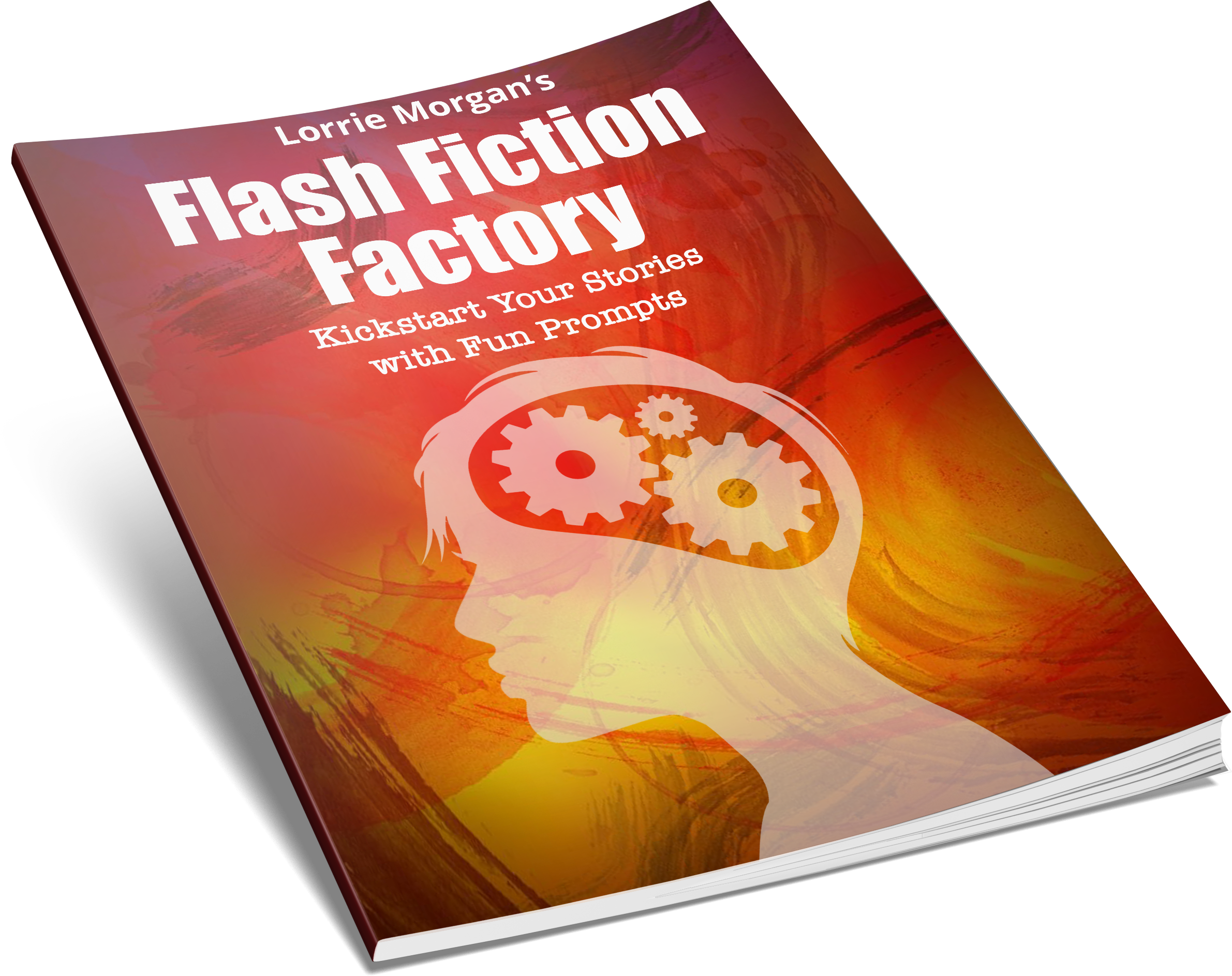 Flash Fiction Factory