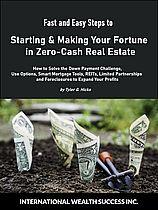 Zero Cash Riches Success Techniques Kit