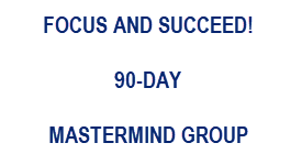Focus and Succeed Mastermind Group