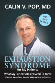 The Exhaustion Syndrome For My Patients