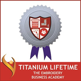 Titanium Lifetime Membership