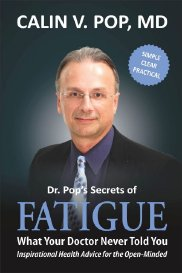 Dr. Pop's Secrets of Fatigue