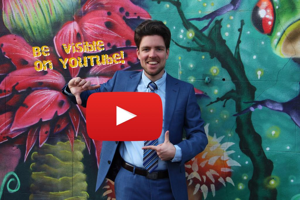 YouTube: Taster Package