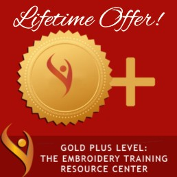 Gold Plus Lifetime Membership 3-pay Option