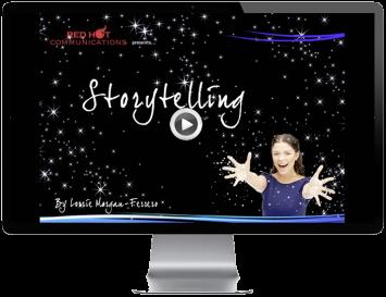 Storytelling Product